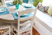 Home Decor / Share home decor favorites - your own or some you like by others.