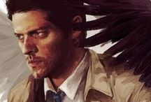 Winchester Boys and Angels