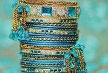 Loving turquoise