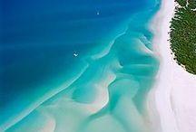 Beautiful Beaches / The Greatest of Beach Escape!