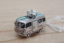 VW Campervan / Collection of my hobby!