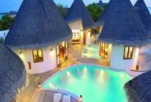 Absolutely Paradise / Dreamy Destinations!