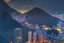 Amazing Cities / Beautiful Cities From Around the World