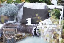 Riviera Maison im Gartenfenster / Stilvolles Landhaus & Long Island Living von Riviera Maison im Gartenfenster