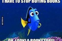 Love Books / We write them, we buy them.  We #loveBooks, all  things books.