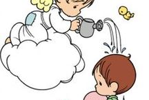 Dibujos para bebé