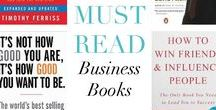 Biz Books n PD / Read and to Read. #books #businessbooks #personaldevelopment