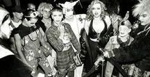 Club Kids / 1980-1990 Nueva York