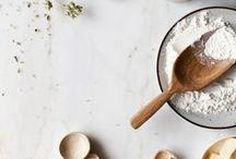 Savour / Food | Drink | Cuisine | Inspiration | Flatlays | Slow Living | Taste
