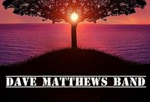 Dave Matthews Band / These are my boys!  I cannot express how much I love Dave and their music!!! / by Beth Armstrong
