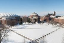 Syracuse :)