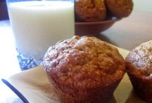 Muffins and More .... / Comfort Food...yummmm