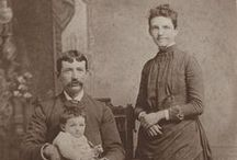 Northey Ancestry / Northey genealogy includes the following names: Brom, Griffin, Hodge / by Ancestor Hunter
