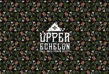 """LRG Clohting 2013 Fall - UPPER ECHELON / Megszálltuk Portland, Oregon, a """"Rózsák városát"""", hogy lőjünk pár képet és készítsünk egy videót a 2013-as őszi kollekciónkhoz. A lookbook-ot és a videót egy Grand Hustle rapper/G.O.O.D Music producer Travi$ Scott és Chris Greiner az LRG Team rider közreműködésével készítettük. Az őszi kollekcióban egy új terepminta választék lát napvilágot, merész grafikájú pólók és különböző kiegészítők, amik mind bevetésen tesztelve voltak. 'Upper Echelon' egy vágás a többi fölé."""