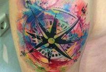 Tattoos I like / by Courtney Whitfield