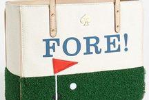 Golf in Fashion / When golf clashes with fashion