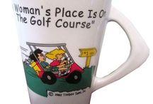 Golf misc