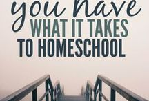 New to Homeschooling? / Are you new to Homeschooling? If so, we've got the resources and the answers to your questions here!