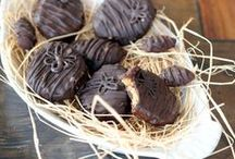 Primal/Paleo Easter / Yummy healthy easter treats / by Blissful Awakenings Designs - Nikki King