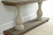 Craft DIY Make home furniture
