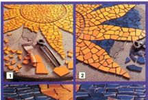 ℳosαic Artwork - Mozaika / MOSAICA