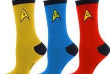 Socks / Tights :) / by Jessica Rocha