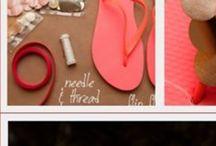 Flip Flops Dyi - Make