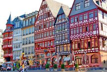 Germany  / Beautiful places in Germany.