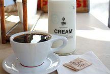K o p i ✚ C r e a m • 咖啡