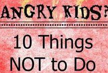 ebeveyn olmak / ebeveynlere öneriler, ebeveynlik tutumları, yöntemleri