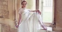 Chanticleer Brides / All of the beautiful Chanticleer Bridal gowns that Marianne Jessica stock.