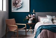 Interior- Bedrooms / Renae Clough