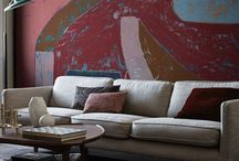 Interior - Lounge Rooms / Renae Clough