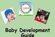 babyness / bebek gelişim, bebek bakımı, bağlanma..