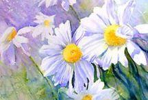 Watercolor .... / Artsy...