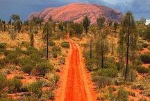 Australia aka home ❤️  / Renae Clough