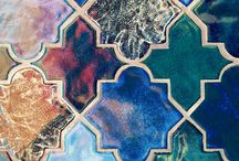 Tile Obsession / Renae Clough
