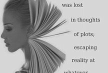 Bookworm's Haven / Renae Clough