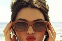 Fashion - Sunglasses / Renae Clough