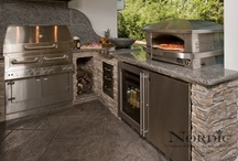 Nordic - Outdoor Kitchens