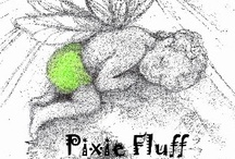 Pixie Fluff / http://www.facebook.com/PixieFluff / by WAHM Alliance