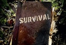 Survival / by Frogger Jr