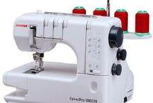 Lisa's fave sewing tools