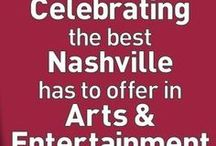 "Celebrating NASHVILLE ~ ""Home Sweet Home"" Via your PHOTOS! ~NSVL A&E~ / Showcase ""NASHVILLE"" with your Beautiful Photos or CELEBRITY Pics!  ~  (By Invitation Only)             / by Nashville Arts & Ent"