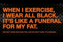 Health & Fitness Motivation / by Roberta Zyduck