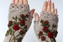 Handmade Items That Make Me Feel Cozy :)