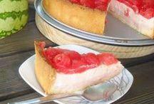 Golosolandia: tartas y postres caseros / Las mejores recetas en: http://www.golosolandia.blogspot.com
