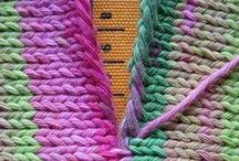 Knitting / by Carmen Brown