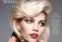 Fashion Hair Style Inspiration / by Bel Amorosi