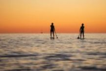 SUPing / Everything we love about SUPing